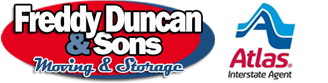 Freddy Duncan & Sons Moving and Storage